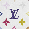 Коллекция Louis Vuitton Monorgam Multicolore